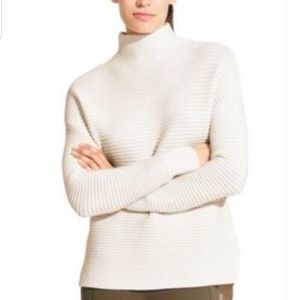 EUC Athleta Merino Lodge Chunky Sweater